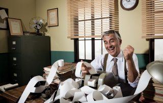 הנהלת חשבונות לעסקים הקטנים למה ולמי זה חשוב?